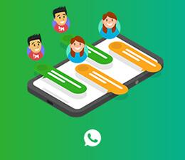 Impact Guru Whatsapp subscribe